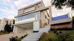 Título do anúncio: Casa de condomínio para venda tem 460 metros quadrados com 5 quartos