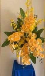 Título do anúncio: Arranjos florais artificiais