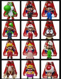 Título do anúncio: Coleção em VInil - Super Mario