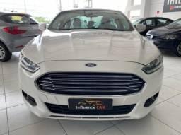 Ford fusion 2015 2.5 16v flex 4p automÁtico