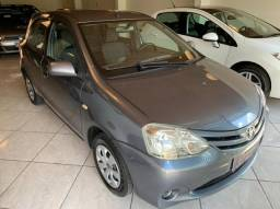 Etios Hatch Etios XS 1.3 (Flex) 2013