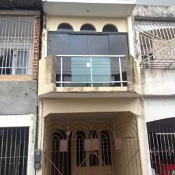 Vendo Casa na Duque de Caxias, Pass. Vila Rosa