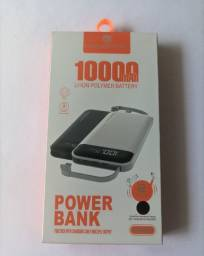 Título do anúncio: Bateria Portátil 10000mah HMaston Original