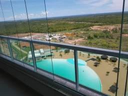 Título do anúncio: Alugo apartamento no Brasil Beach 119 mtrs