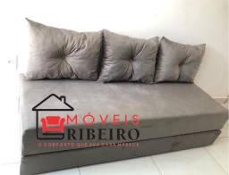 Sofá cama diretamente da fábrica