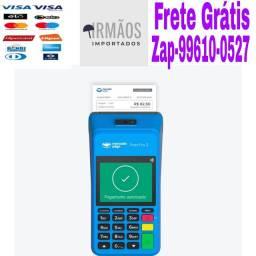 Maquina mercado pago point pro 2