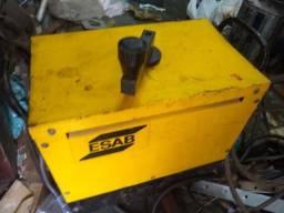 Maq de solda tipo transformador 150A