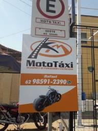 Título do anúncio: Km moto taxi