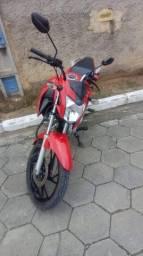 Moto cg 160 Titan linda
