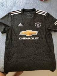 Título do anúncio: Camisa do Manchester united
