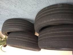 Pneus usados - Pirelli 215/50; R17
