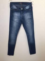 Tam 34 jeans menina 15 cada
