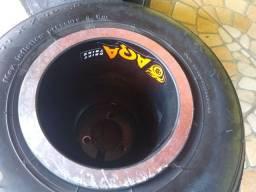 Título do anúncio: Rodas AQA drift trike