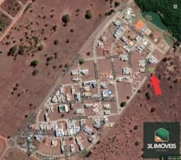 Título do anúncio: Terreno à venda, Condomínio Village dos Lagos - Três Lagoas/MS