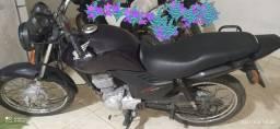 Moto Gc 125 FAN KS