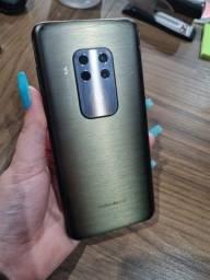 Título do anúncio: Motorola One Zoom 128GB - Cobre