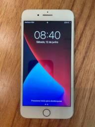 iPhone 7plus 32 GB! Muito novo! Parcelo PicPay