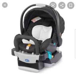 Bebê Conforto chicco key fit night