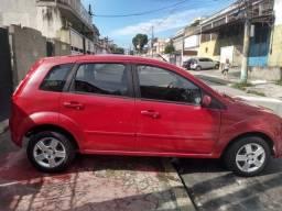 Fiesta 1.6 8V Class