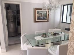 Título do anúncio: Apartamento para venda tem 127 metros quadrados com 3 quartos em Vitória - Salvador - BA