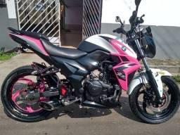 Vende moto Dafra Next
