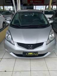 Título do anúncio: Honda FIT LX automático