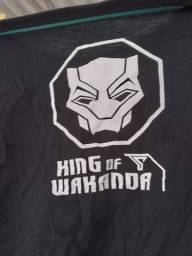 Título do anúncio: Camisa