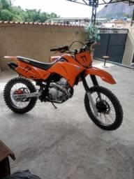 Título do anúncio: Moto xtz Lander 250
