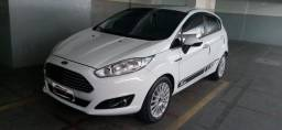 Ford New Festa 2014 e 2015 Titanium manual