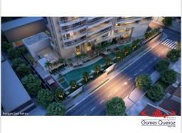Apartamento com 4 dormitórios à venda, 271 m² por R$ 3.218.000 - Meireles - Fortaleza/CE