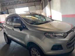 Ford Ecosport  SE 1.6 Automático  2017