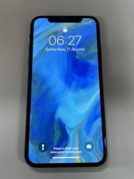 Título do anúncio: IPhone X - 256 gb