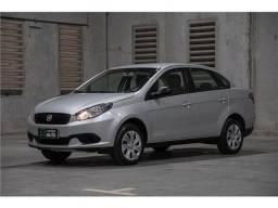 Título do anúncio: Fiat Grand siena 2021 1.4 mpi attractive 8v flex 4p manual