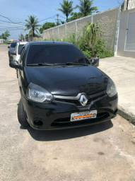 Renault Clio expression 1.0 novo leia o anúncio
