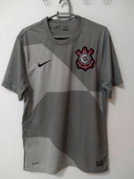 Camisa do Corinthians Nike 2012/13