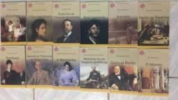 Livros literários novos