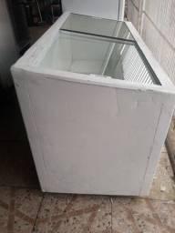 freezer gondula 220wt 30dia garanti 900 R$ meliga wzp * antonio