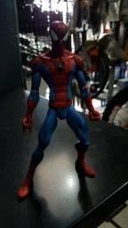 Título do anúncio: Action figure spider man