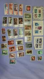 Selos para colecionadores