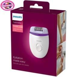 Depilador elétrico Philips bre225/00