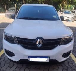 Título do anúncio: Renault Kwid Zen 1.0 2021/2022