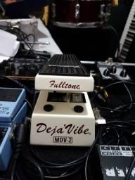 Pedal Fulltone Deja Vibe MDV-2
