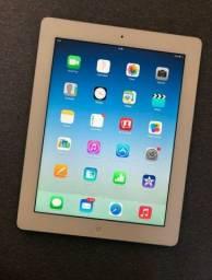 iPad 4 64Gb ( DESBLOQUEADO VIA ICLOUD)