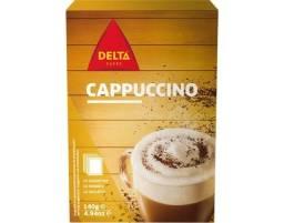 Capuccino delta
