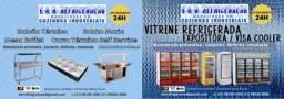 Manutenção em Equipamentos Açougue, Padaria , Restaurante, Sorveteria RJ 24Horas