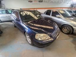Título do anúncio: Honda Civic lx 1999