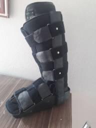 Bota ortopédica marca Ortho Fit