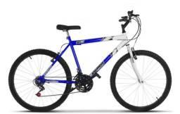 Bicicleta Aro 24 azul Zeradaaa