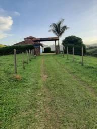 Casa de temporada em São Francisco Xavier/sp