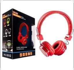 Headphone sem fio b-05